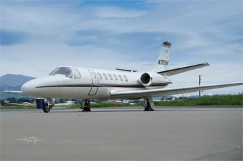 2006 CESSNA CITATION ENCORE for sale - AircraftDealer.com