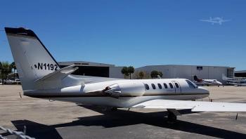 1991 CESSNA CITATION II  for sale - AircraftDealer.com