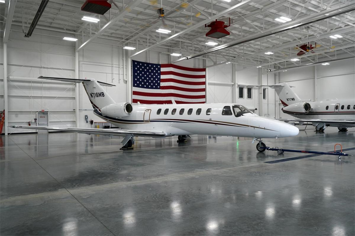 2008 CESSNA CITATION CJ3 Photo 2