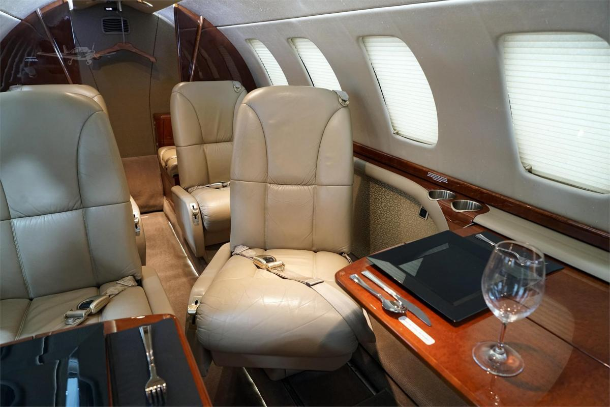 2008 CESSNA CITATION CJ3 Photo 3