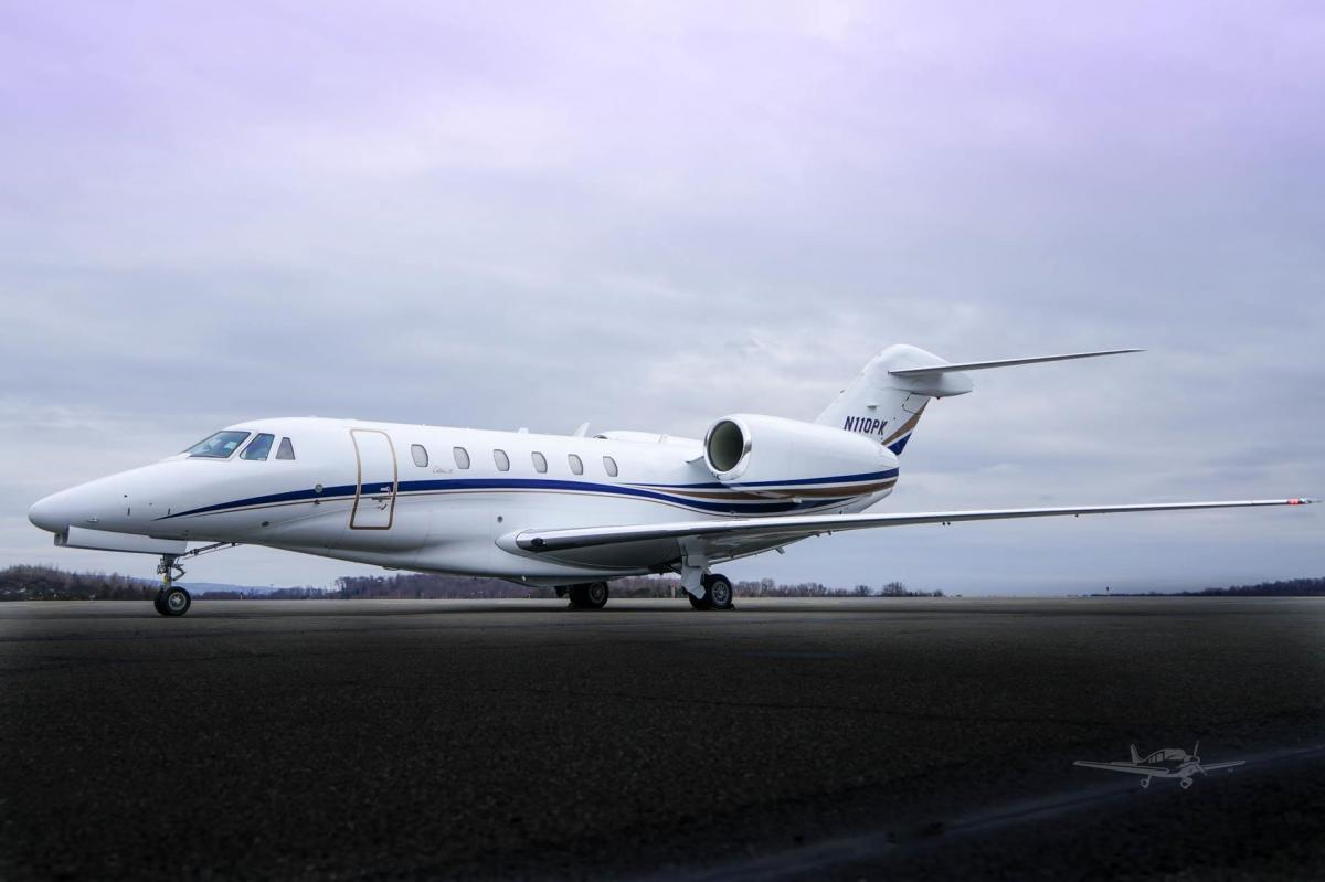1998 CESSNA CITATION X  Photo 2