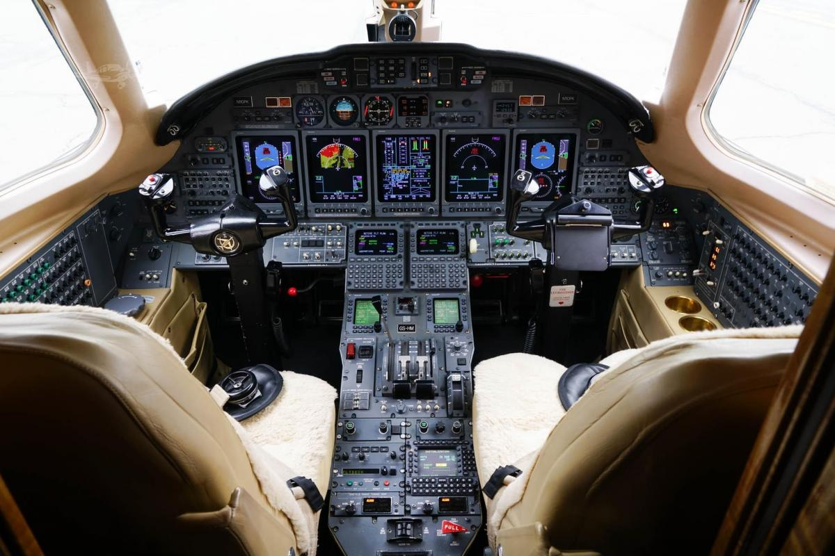 1998 CESSNA CITATION X  Photo 6