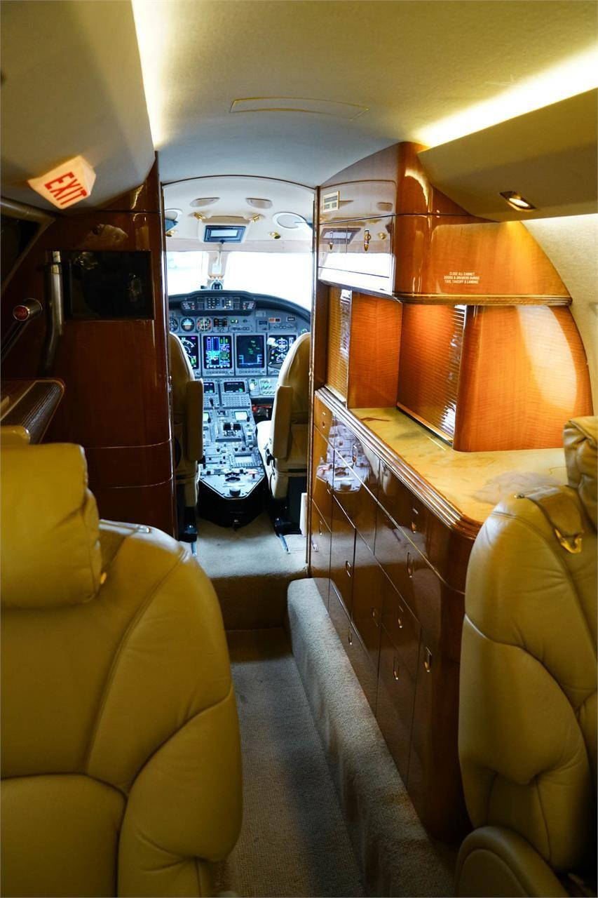 1998 CESSNA CITATION X  Photo 5