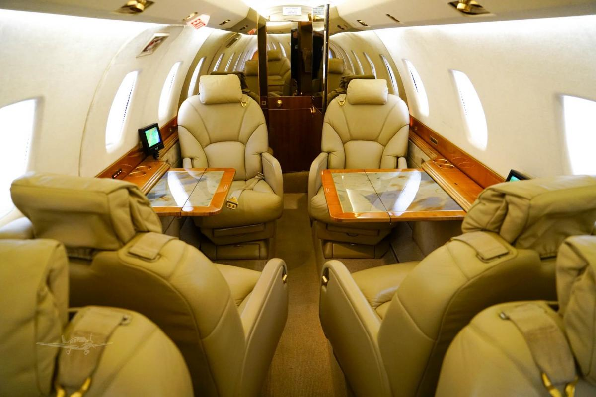 1998 CESSNA CITATION X  Photo 4