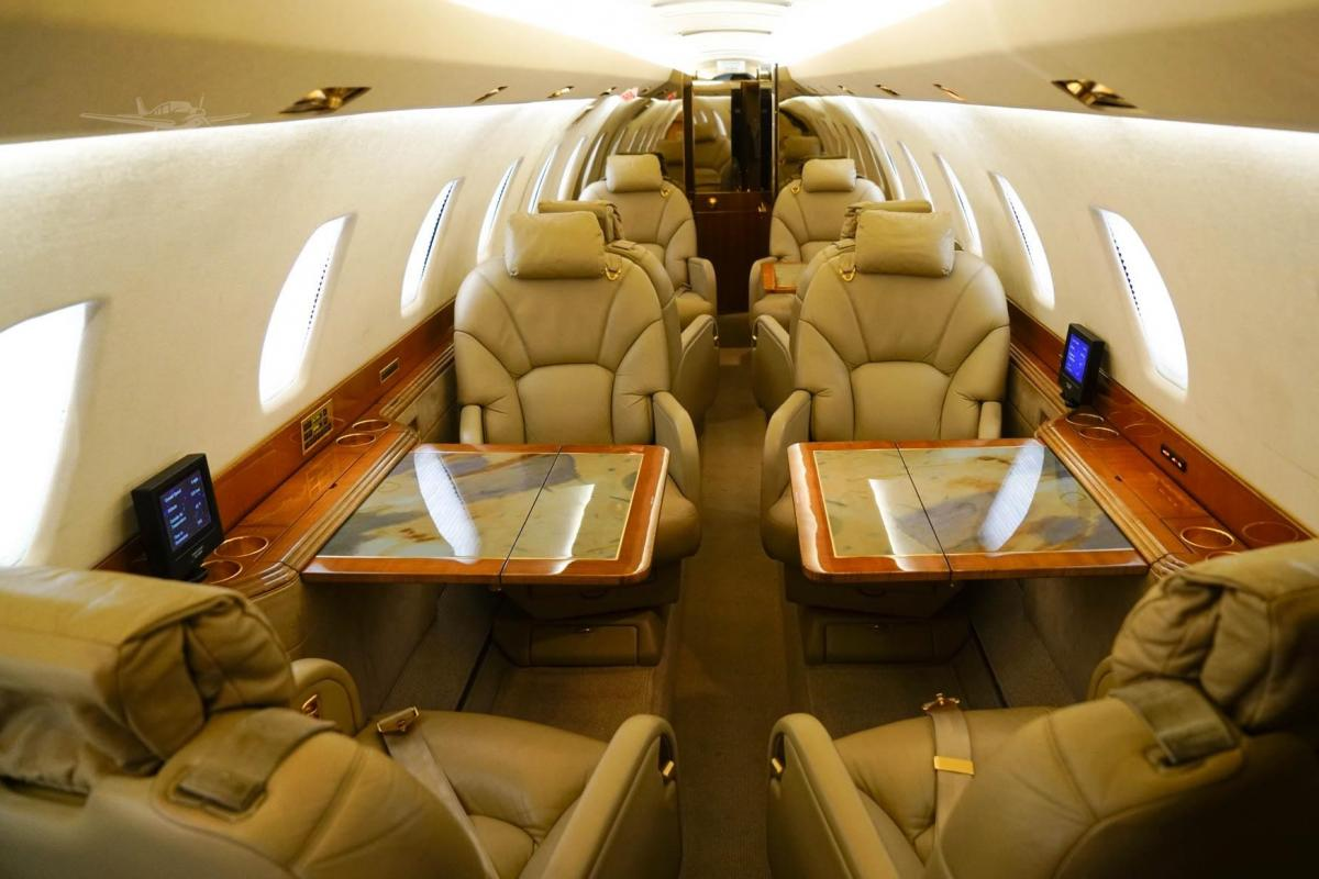 1998 CESSNA CITATION X  Photo 3