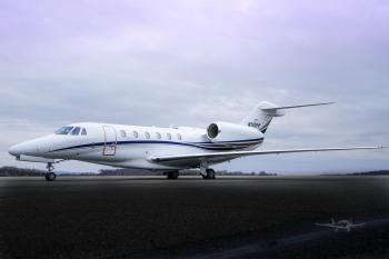 1998 CESSNA CITATION X  for sale - AircraftDealer.com