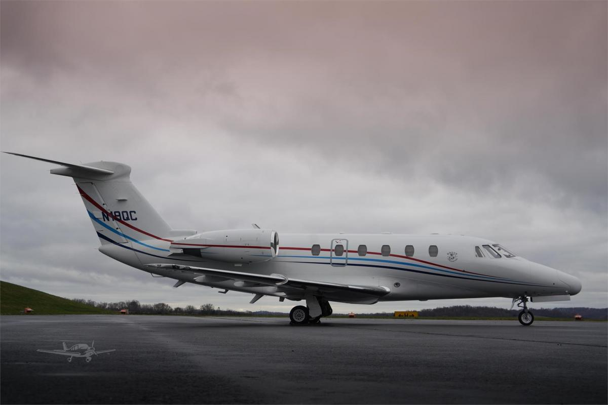 1994 CESSNA CITATION VI  Photo 2