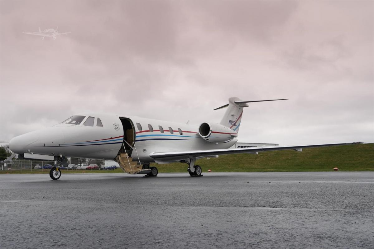 1994 CESSNA CITATION VI  Photo 3