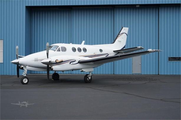 2006 BEECHCRAFT KING AIR C90GT Photo 2