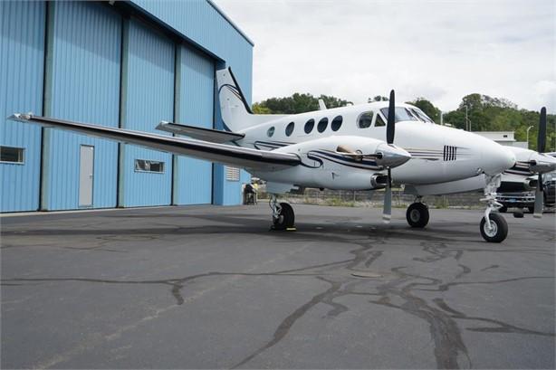 2006 BEECHCRAFT KING AIR C90GT Photo 3