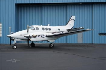 2006 BEECHCRAFT KING AIR C90GT for sale - AircraftDealer.com