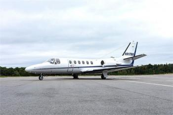 1983 CESSNA CITATION II for sale - AircraftDealer.com