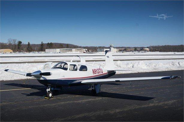 1996 MOONEY M20J MSE Photo 3
