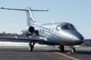 1996 BEECHJET 400A for sale - AircraftDealer.com