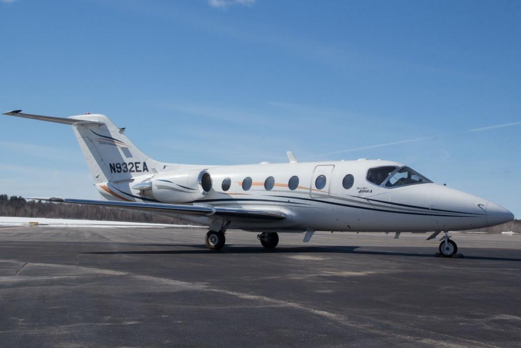 1991 Beechjet 400A - Photo 1