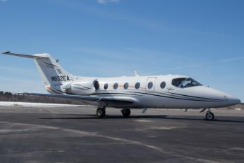 1991 Beechjet 400A for sale - AircraftDealer.com