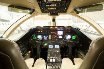 1991 Beechjet 400A - Photo 5