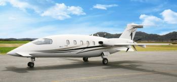 2008 PIAGGIO P180 II  for sale - AircraftDealer.com