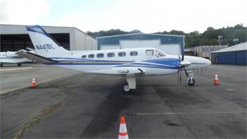 1982 CESSNA CONQUEST II  for sale - AircraftDealer.com