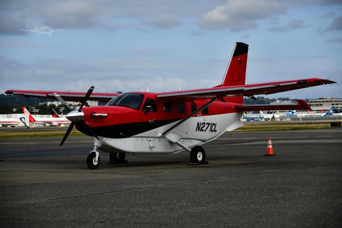 2019 QUEST AIRCRAFT KODIAK 100 SERIES II Photo 2