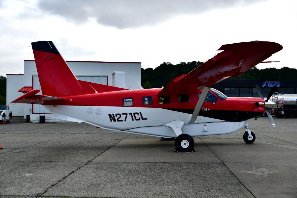 2019 QUEST AIRCRAFT KODIAK 100 SERIES II Photo 4