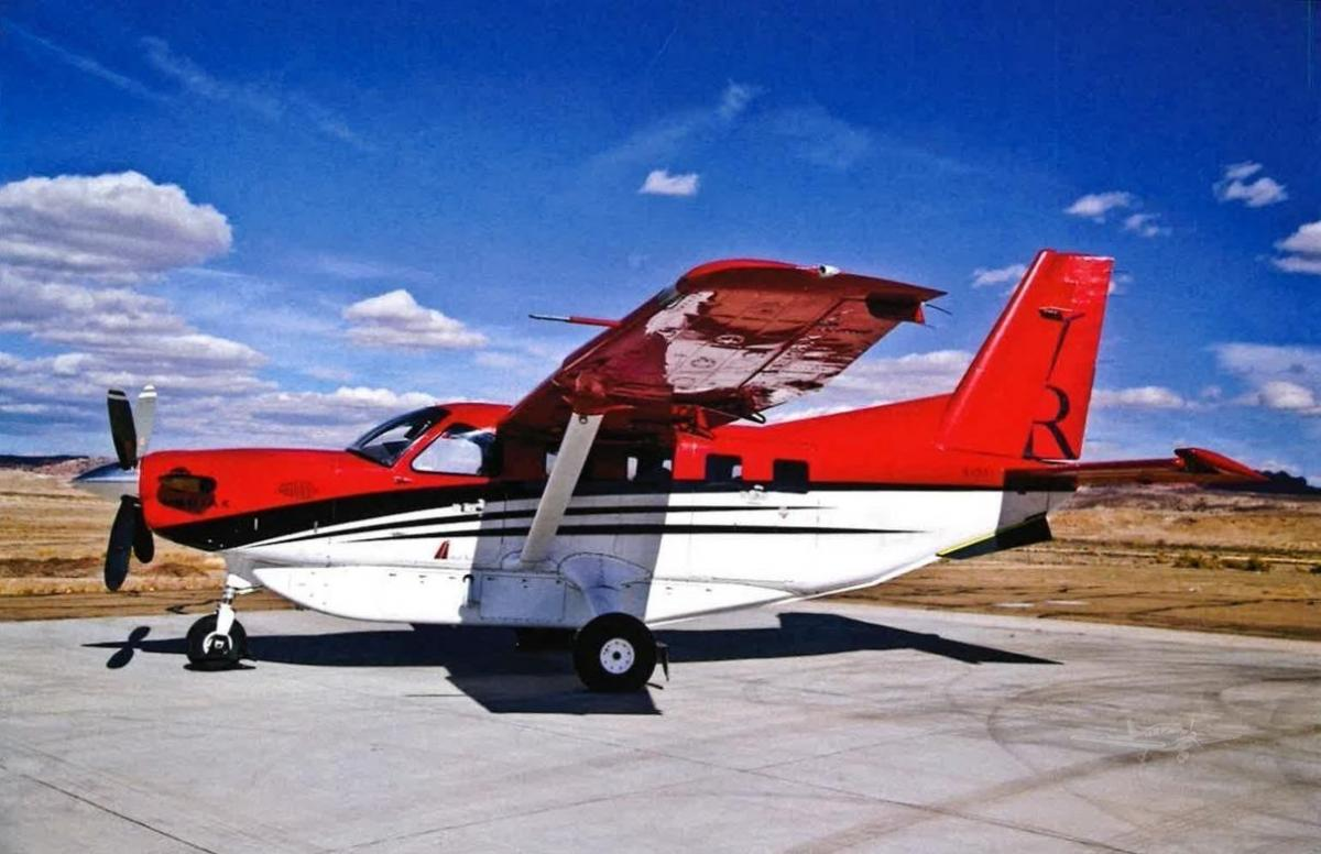 2016 QUEST AIRCRAFT KODIAK - Photo 1