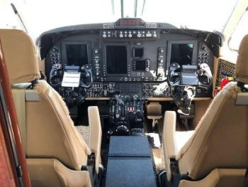 2011 BEECHCRAFT KING AIR 350i - Photo 3