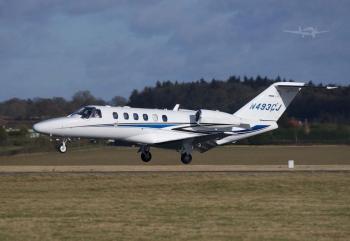 2013 CESSNA CITATION CJ2+ for sale - AircraftDealer.com
