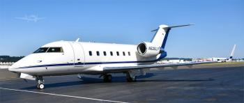 2002 BOMBARDIER/CHALLENGER 604 for sale - AircraftDealer.com