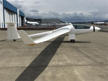 1999 STEMME S10-V for sale - AircraftDealer.com