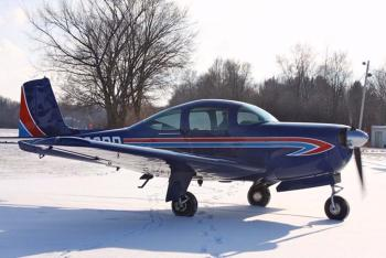 1962 Meyers 200B for sale - AircraftDealer.com