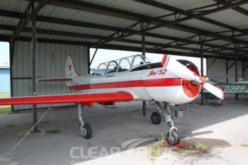 1990 Yak 52 for sale - AircraftDealer.com