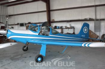 1954 Meyers MAC-145 for sale - AircraftDealer.com