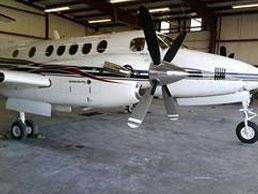 1978 Beech King Air 200 Photo 3