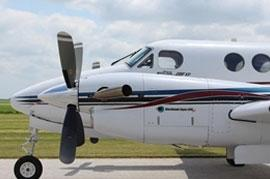1978 Beech King Air 200 Photo 4