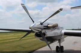 1978 Beech King Air 200 Photo 5