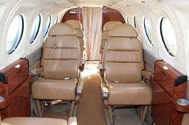1978 Beech King Air 200 Photo 6