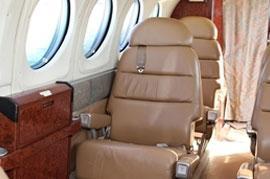 1978 Beech King Air 200 Photo 2