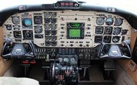 1978 Beech King Air 200 Photo 7