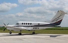 1978 Beech King Air 200 for sale - AircraftDealer.com