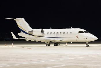 2012 BOMBARDIER/CHALLENGER 605 for sale - AircraftDealer.com