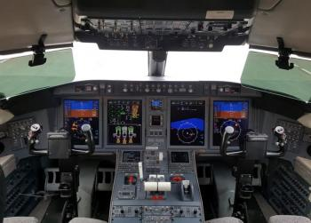 2012 BOMBARDIER/CHALLENGER 605 - Photo 9