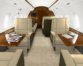 2012 BOMBARDIER/CHALLENGER 605 - Photo 2