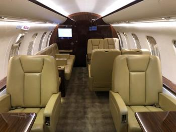 2012 BOMBARDIER/CHALLENGER 605 - Photo 3