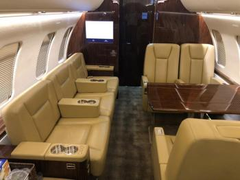2012 BOMBARDIER/CHALLENGER 605 - Photo 4