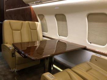2012 BOMBARDIER/CHALLENGER 605 - Photo 5