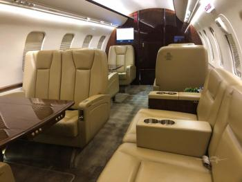 2012 BOMBARDIER/CHALLENGER 605 - Photo 6