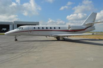 2008 CESSNA CITATION SOVEREIGN for sale - AircraftDealer.com