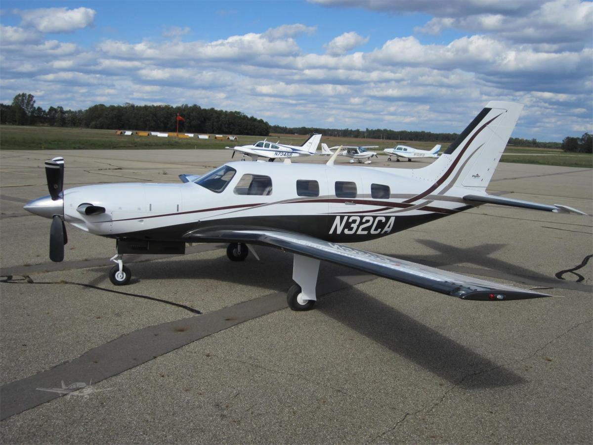 2006 PIPER MERIDIAN Photo 3