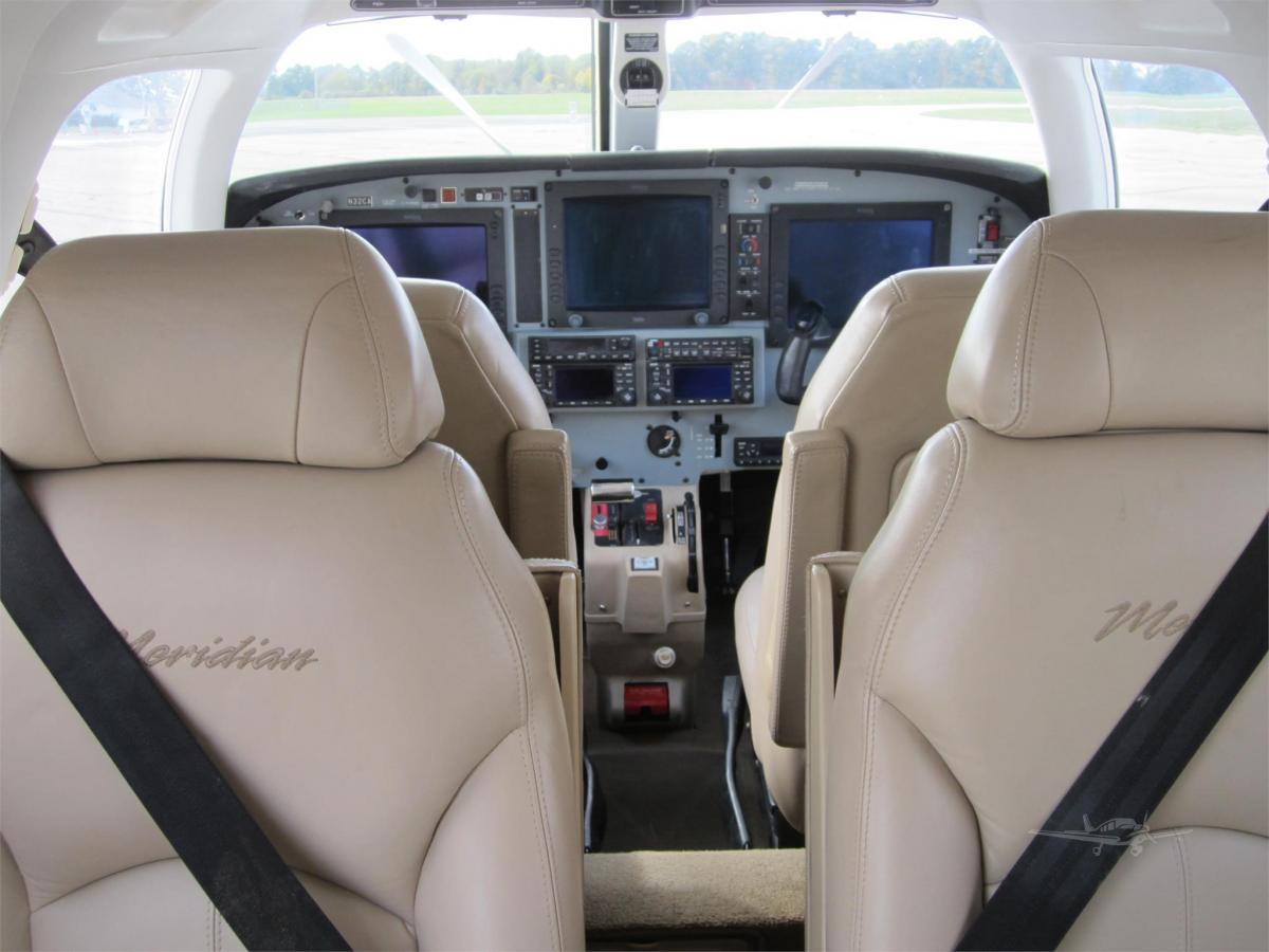 2006 PIPER MERIDIAN Photo 6
